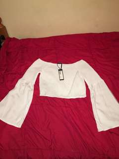 Cotton on top size small brand new with tags