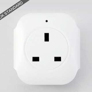 WIFI Smart Plug with USB 2.0 Socket (Works with Amazon Alexa and Google Home)