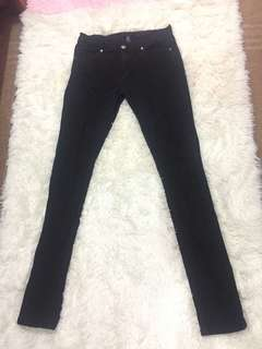Forever21 Black Pants