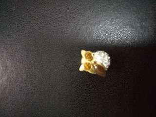貓頭鷹pin