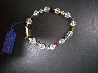 Swarovski 手練 100% new and 100% real with tag