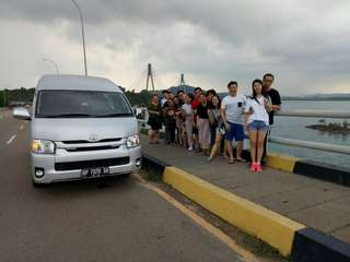 BATAM_private tours