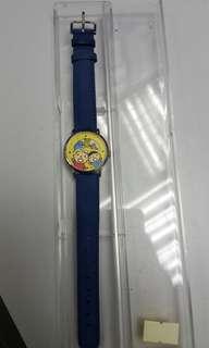 大口仔手錶 ( 私人珍藏不賣)