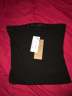 Cotton on top size xsmall brand new