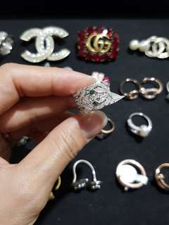 RING FULL DIAMOND