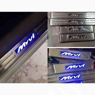 myvi door step