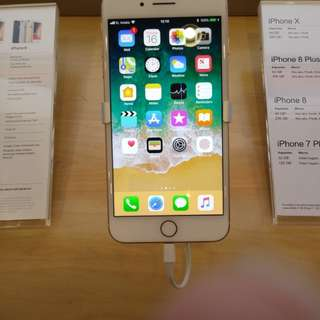 Cicilan Tanpa Kartu Kredit Hp Iphone 8 Plus 64Gb