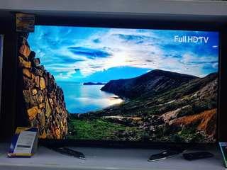 Tv sharp 50incs