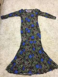 Dress Lawa