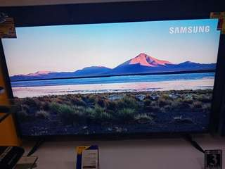 Sharp led TV 50incs 50SA5509X bisa kredit