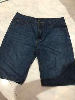 Lee short pants