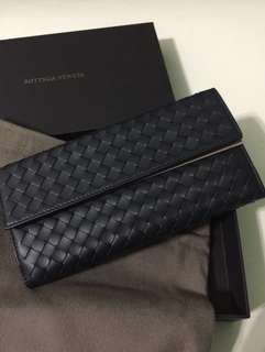 [GRAB NOW]New! Bottega veneta Continental Wallet