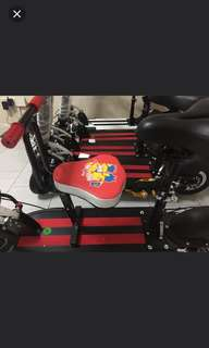 Child seat child seat child seat child seat escooter electric scooter