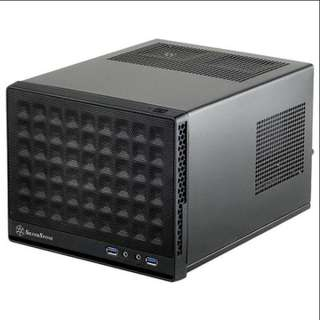 ITX Budget Build for Entry level PUBG