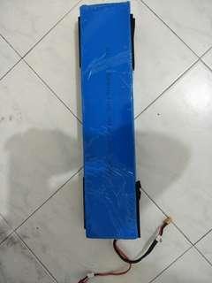 Lithium battery 52v 26ah