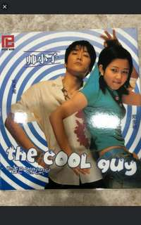 Vcd  Korea  Song seung hyun  The cool guy  帅小子  Pick up hougang buangkok mrt  Or add$1 for postage