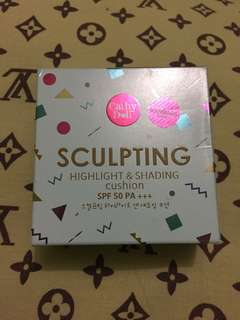 Cathy Doll Sculpting Highlight & Shading Cushion