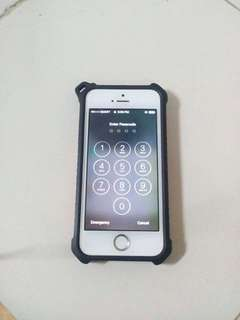 iphone 5 32GB (used)