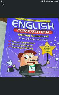 English writing Composition guide For upper primary  Pick up hougang buangkok mrt  Or add $1 for postage