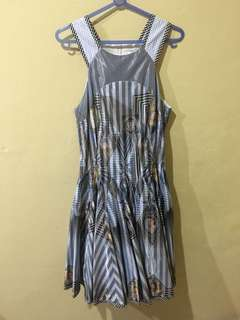 Ostwald helgason dress