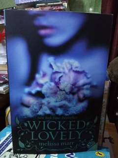 The wicked Lovely