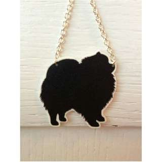 Necklace (Pomeranian)