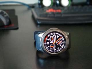 Lemfo lf16 smartwatch android