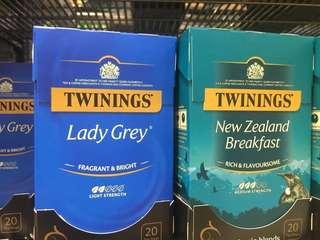 🚚 Twinning 紐西蘭 限定 New Zealand breakfast 現貨