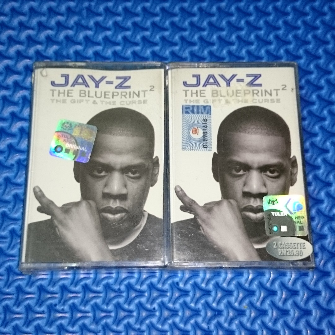 jay z the blueprint 2 the gift the curse 2002 double photo photo photo photo malvernweather Choice Image