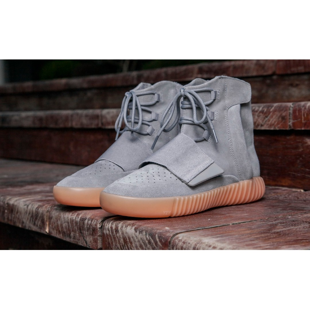eedc1094946 Adidas Yeezy Boost 750 Glow In The Dark