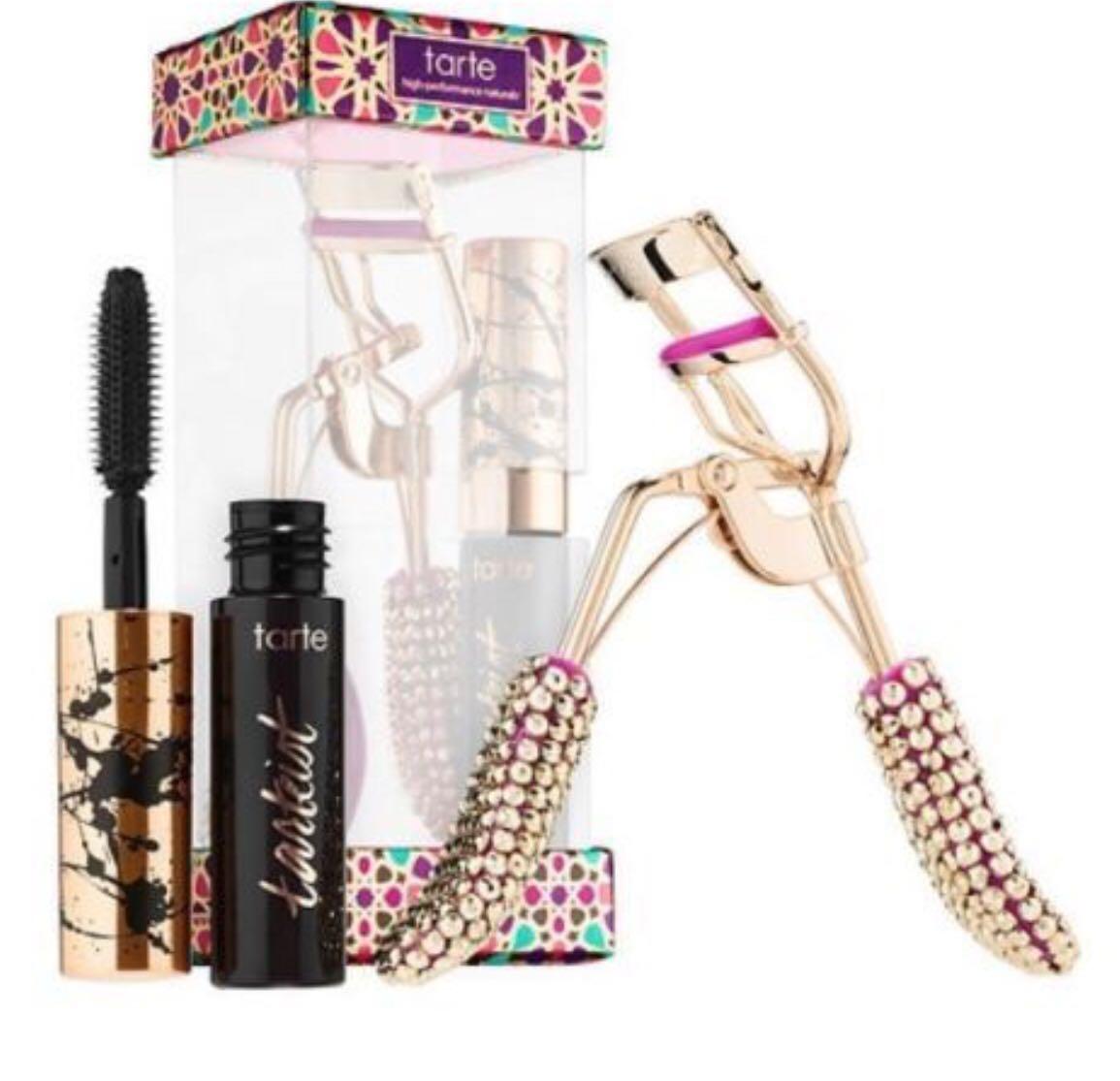 Bn Tarte Eyelash Curler Limited Edition Health Beauty Makeup On