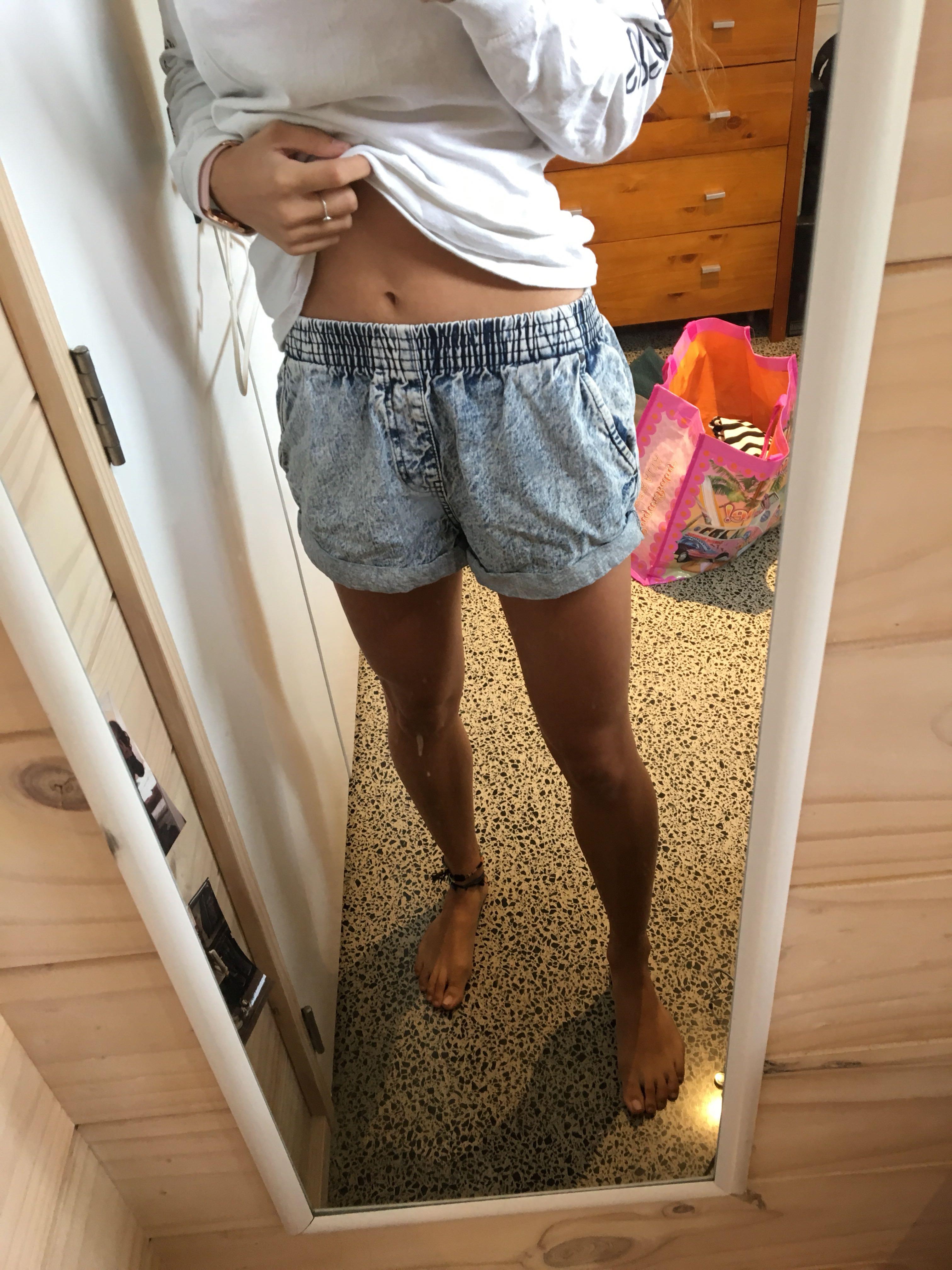 'Freestyle' Shorts