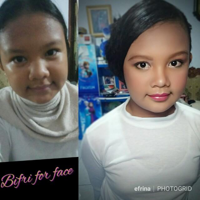 Makeup kartini