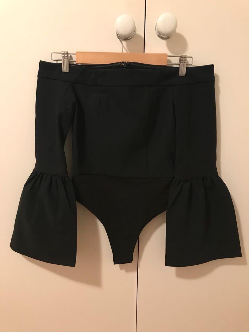 Misha Collection Bodysuit