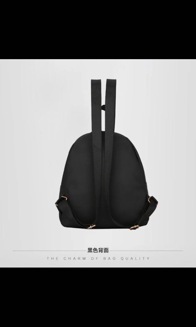78ea0607d9 ON HAND! Small Korean Style Back Pack