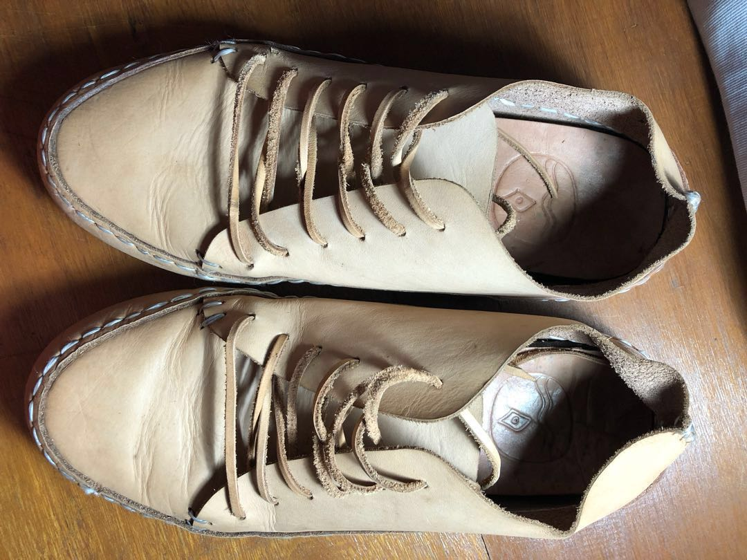 Pijak Bumi Horegajian Womens Fashion Womens Shoes On