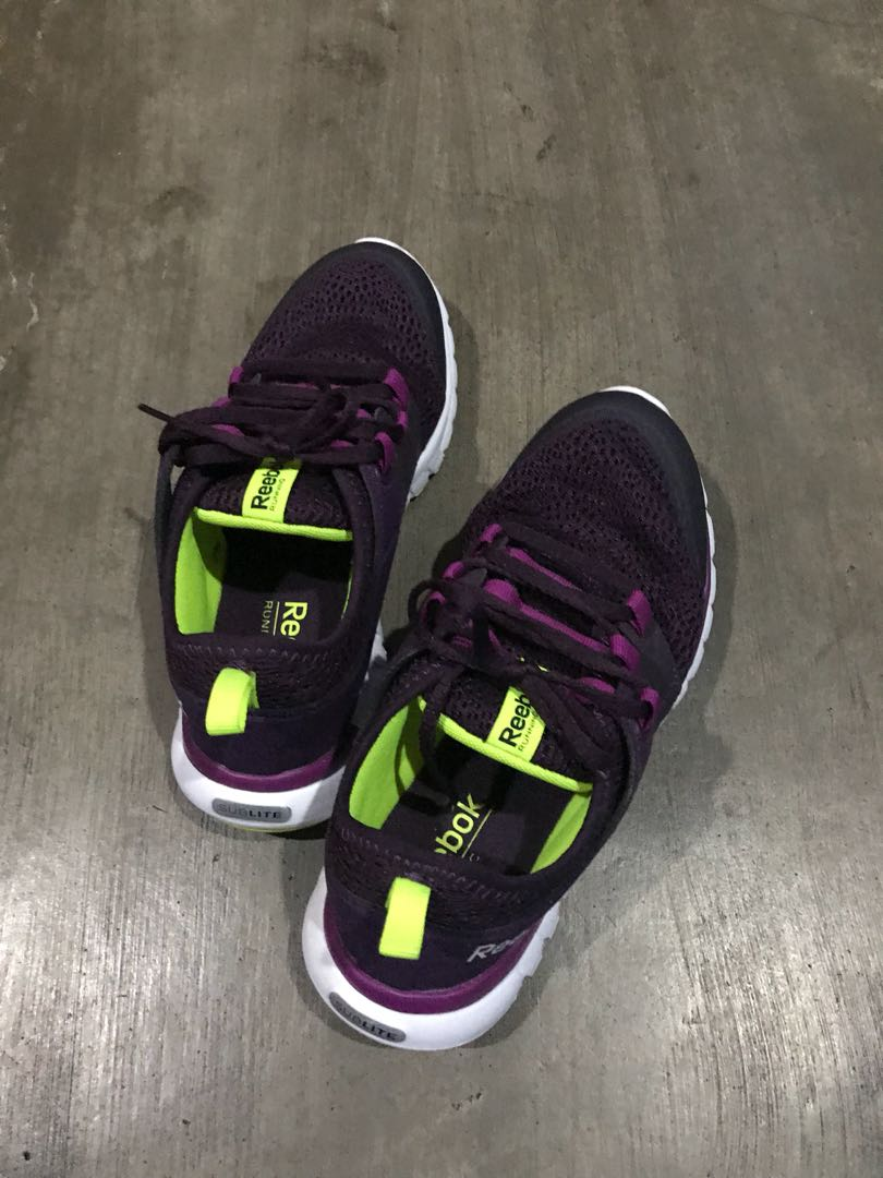 Reebok running shoes 0a99162ab