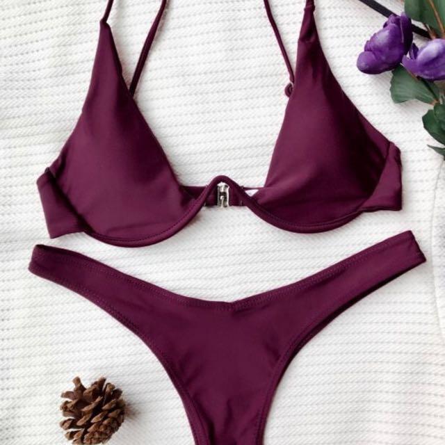 Ruby Bikini