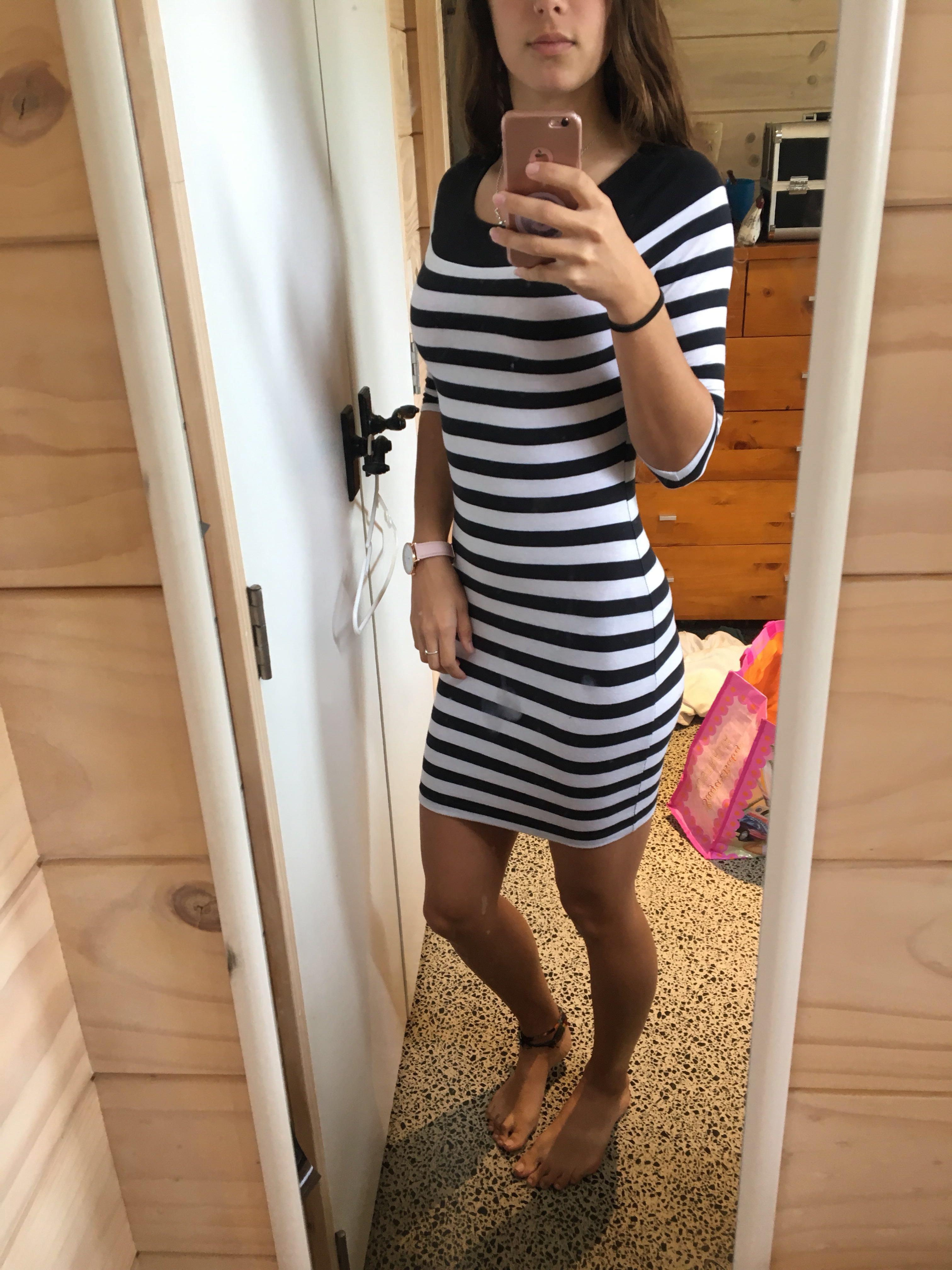 Sexy Supré Bodycon dress