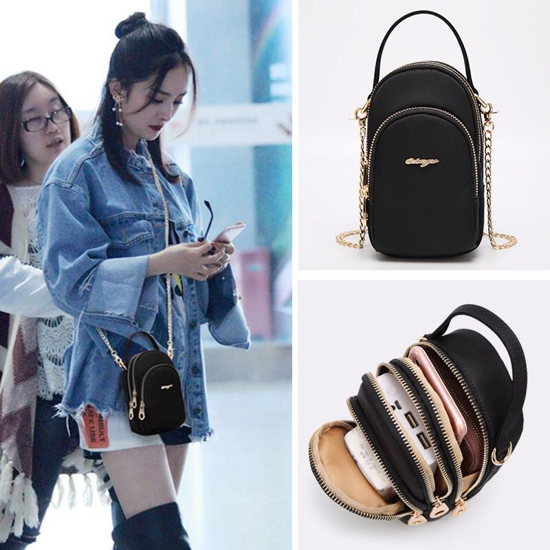 Sling Bag Stylish (PO)