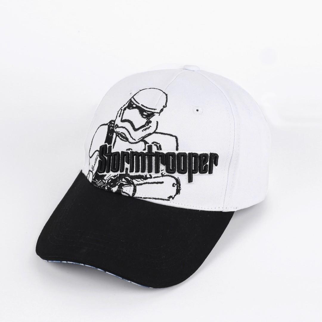 3dd798d2f93db Star Wars Storm Trooper Cap