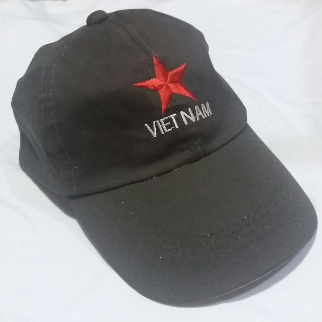 VIETNAM CAP TOPI ff50b63659