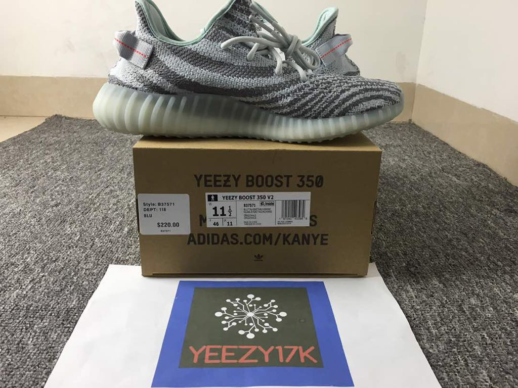 df5d666ca Yeezy Boost 350 V2 All sizes in stock