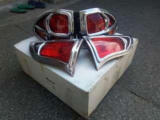OEM Montero Sport Taillights