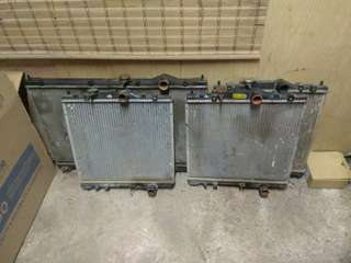 Radiator second,wira, gen2