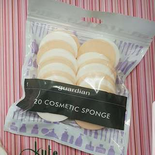 20pcs Makeup Sponges