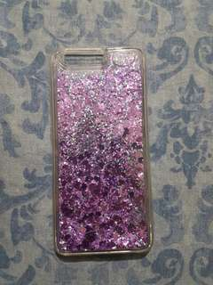 Huawei P10 Glitter Case
