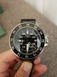 Ball Aerogmt Watch *MINT* COSC certified