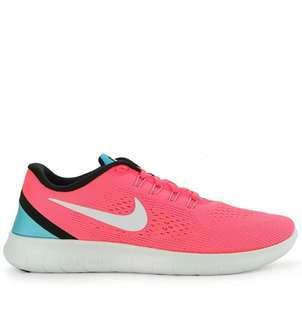 Women's Nike Free RN Running