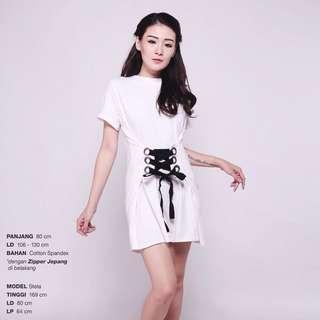 Corsette Dress